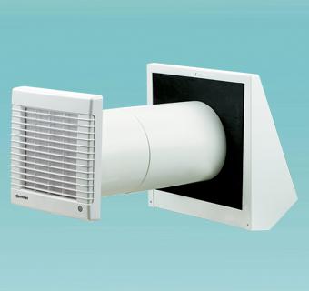 505 for Room ventilation design