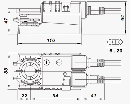 3 Phase Motor Starter Diagram moreover S Adjustable Temperature Switch further  on wiring diagram nvr switch