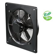 Axial fans VENTS OV series