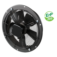 Axial fans VENTS OVK series