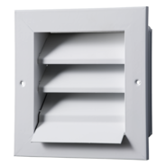 VENTS RN series external grilles