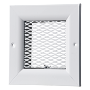 VENTS RP series perforated grilles