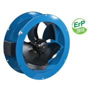 Axial fans VENTS VKF series
