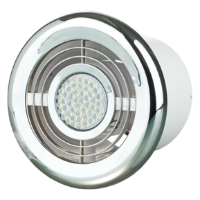 VENTS FL-T 100 LED (12 V/50 Hz)