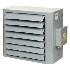 Air heating unit VENTS AOE