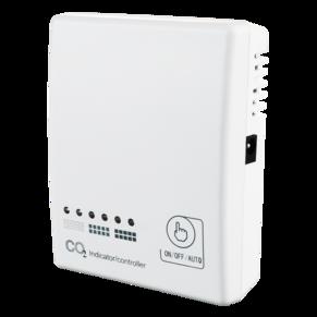 Room CO2 sensors VENTS CO2 - official VENTS website
