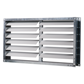 VENTS KG series (rectangular)