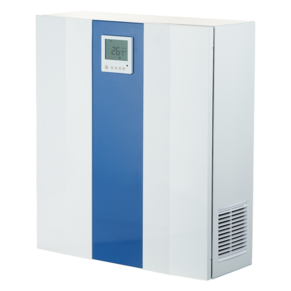 MICRA 150 E single room air handing unit with heat recovery