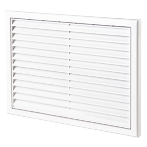 VENTS Supply and exhaust grilles MV 170 series