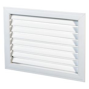 VENTS Supply and exhaust NHN series grilles