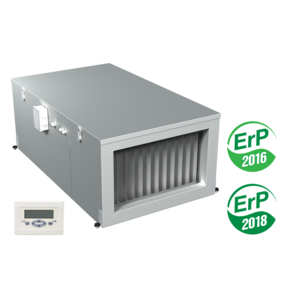 VENTS PA…E series supply units
