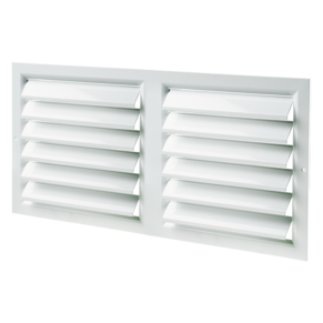 VENTS RGS series gravity grilles