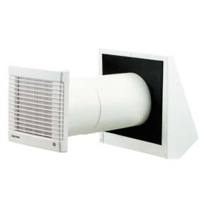 TwinFresh standard single-room heat recovery units series