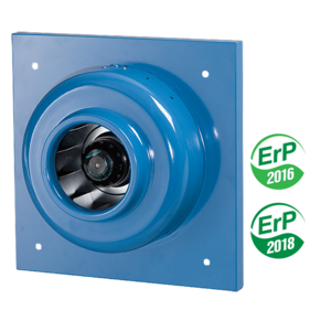 Inline centrifugal fan VENTS VC series