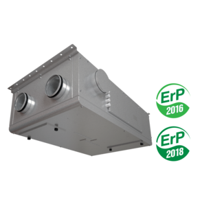 VENTS VUTR P EC, VENTS VUTR PE EC air handling units with heat recovery