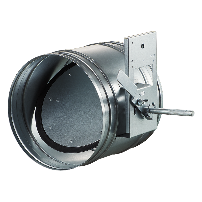 VENTS  KRV series (round)