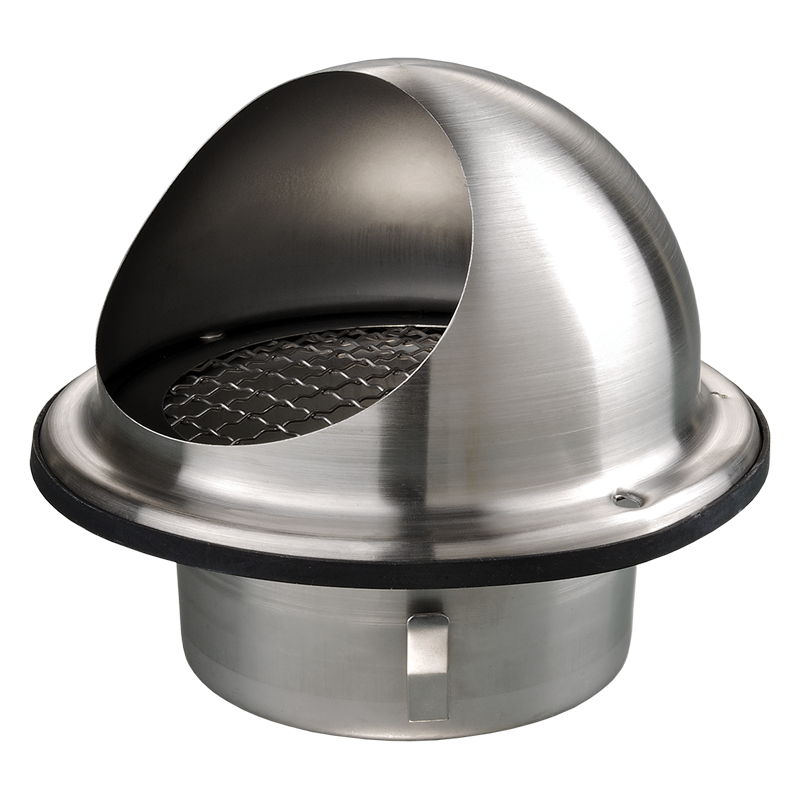 VENTS Supply and exhaust metal hoods MVM...bVs N series