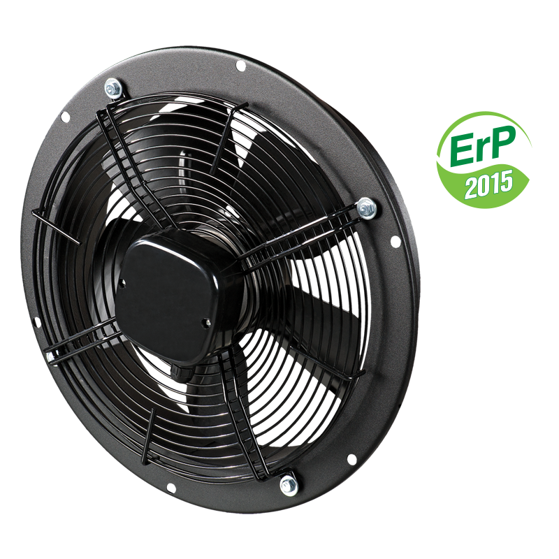 Axial fan VENTS OVK series