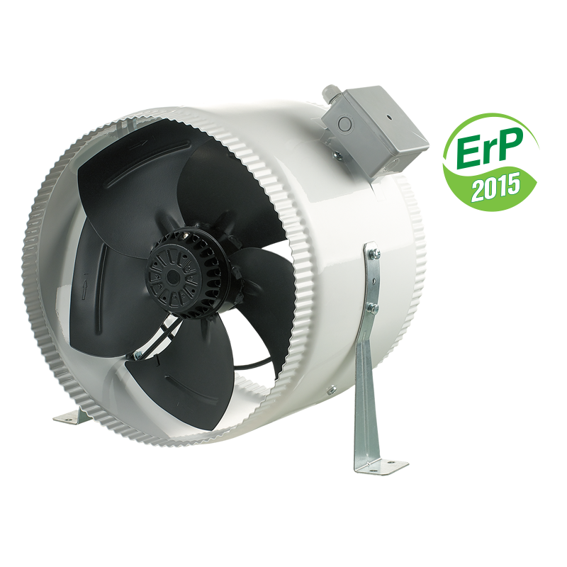 Axial fan VENTS OVP series