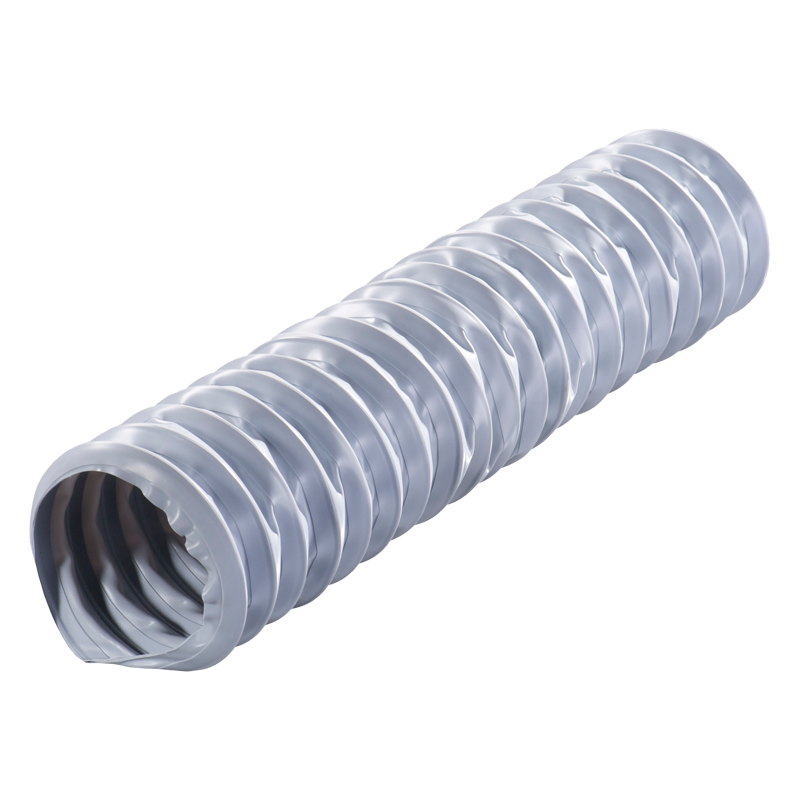VENTS Non-insulated air ducts Polyvent 607 series