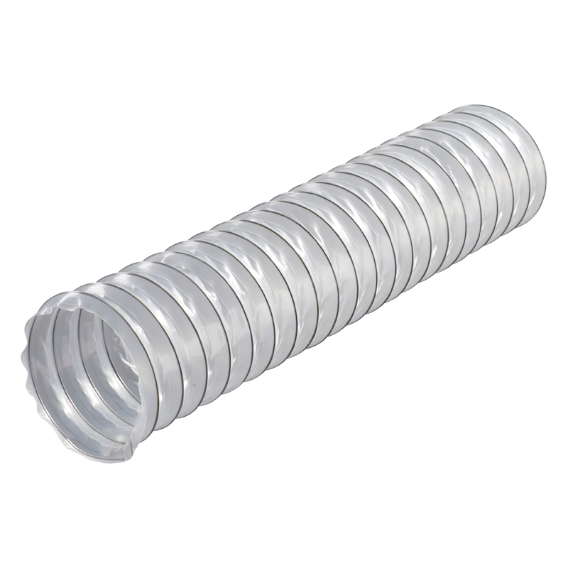 VENTS Non-insulated air ducts Polyvent 620 series