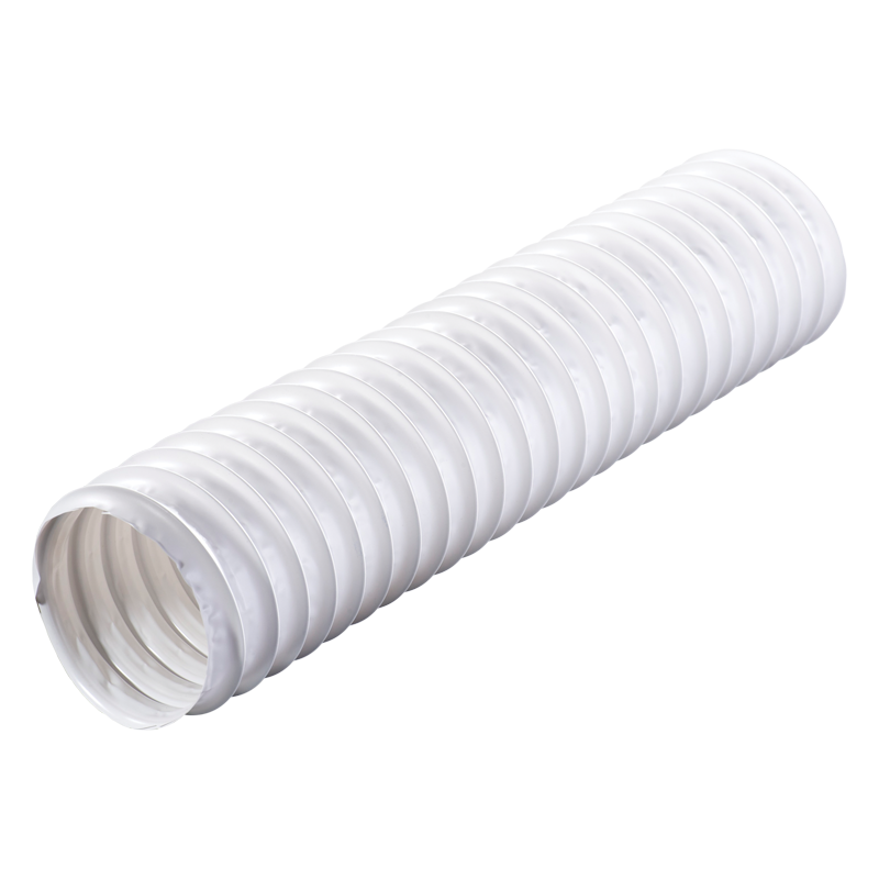 VENTS Non-insulated air ducts Polyvent 661 series