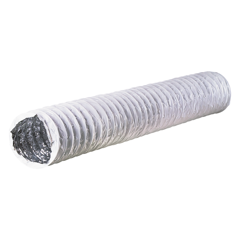 VENTS Non-insulated air ducts Polyvent 665-Comby series