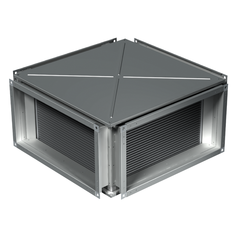 VENTS PR series for rectangular ducts