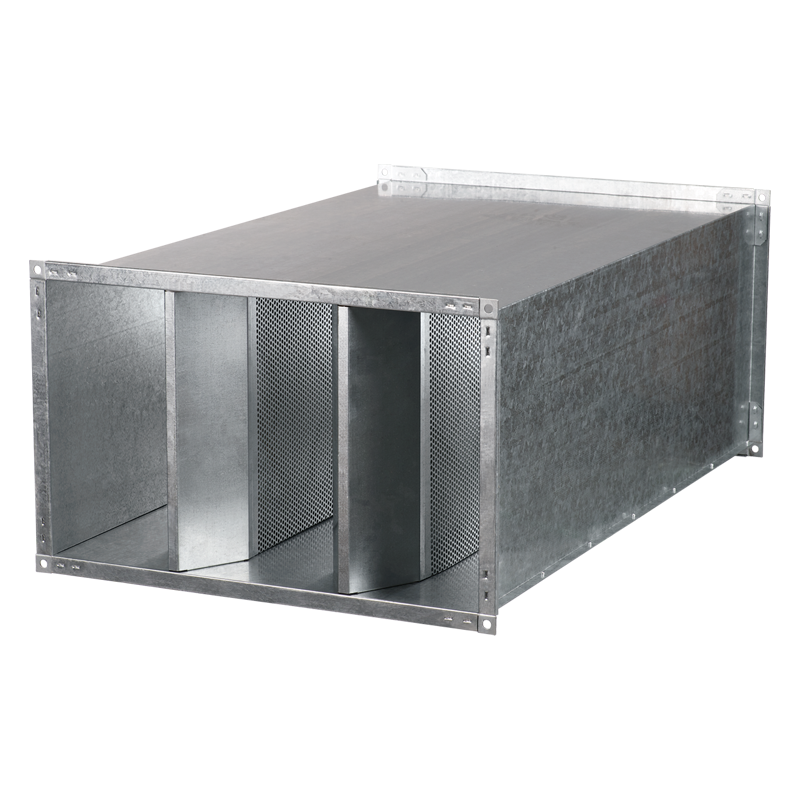 VENTS SR series (rectangular)