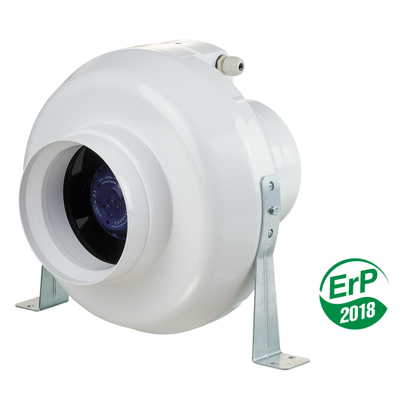 Inline centrifugal fan VENTS VK 150 | official VENTS website