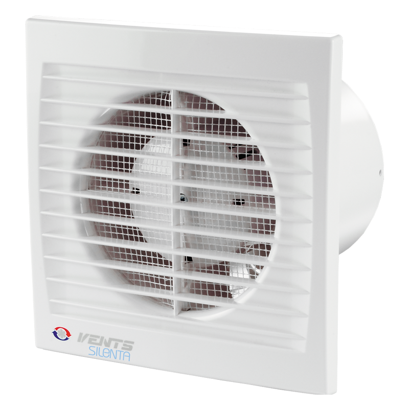 Axial Energy Saving Fan Vents 100 Silenta S Official Vents Website