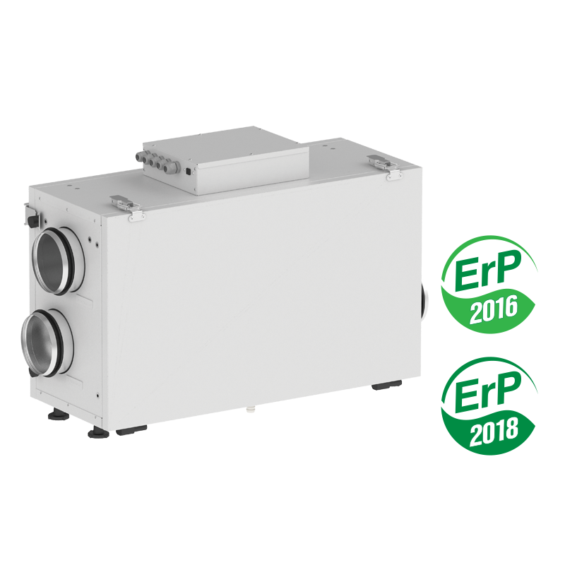 VENTS  VUT 300 H2 mini EC